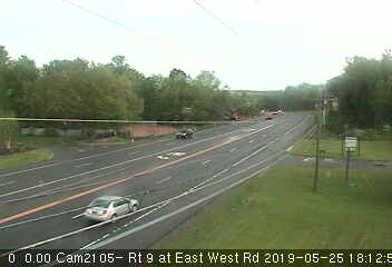 US 9 at East-West Road (Saratoga State Park) (5161288) - New York City