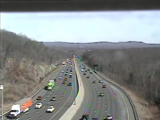 I-84 @ Exit 26 e/o Waterbury Rd (404361) - New York City