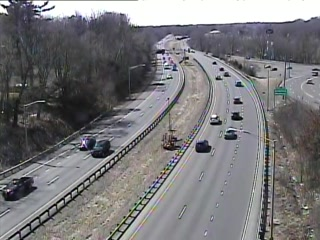 I-84 e/o Exit 17 (Chase Pkwy) (404365) - New York City