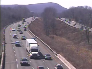I-91 Exit 22 N&S (Evergreen Rd) (404435) - New York City