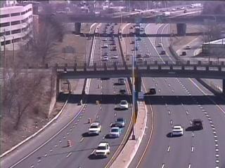 I-84 w/o Exit 23 (S Main St) (404447) - New York City