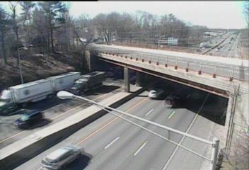 I-95 @ Riverside Ln (8282) - New York City