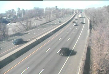 I-95 @ New Creek Rd (8299) - New York City