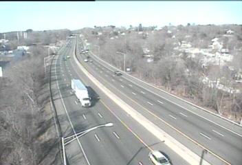 I-95 @ Pine Creek Rd (8302) - New York City