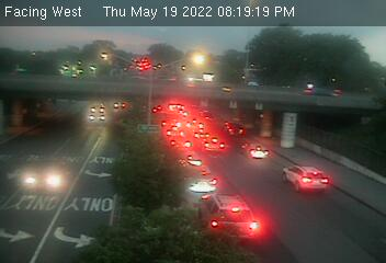 I-95 @ Main St (8308) - New York City