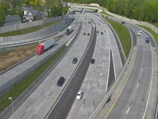 I-95 @ Milford Pkwy (8319) - New York City