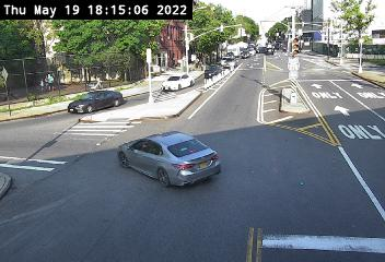 I-95 @ East St (8331) - New York City