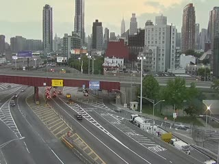 I-95 @ Cow Hill Rd (8373) - New York City