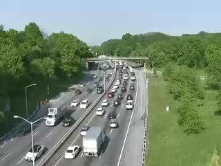 I-95 @ Horse Hill Rd (CT-145) (8377) - New York City