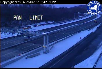 I-87 at Interchange 16 (Harriman) (1ml04520n) - New York City