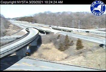 I-87 at Interchange 17 (Newburgh) (1ml06010n) - New York City