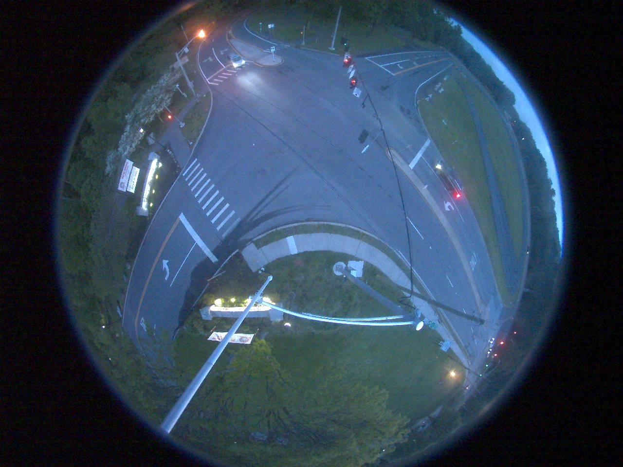 I-90 at Interchange 41 (Waterloo) (3ml32041e) - USA