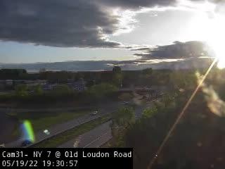 I-190 at LaSalle Expressway (16408841) - USA