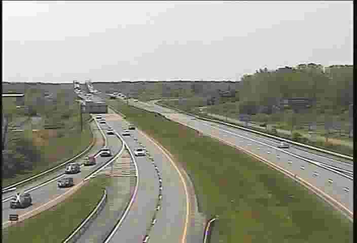 I-190 at Niagara Falls Boulevard (1) (16408842) - New York City