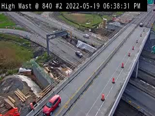 I-190 at Upper Mountain Road (16408848) - New York City