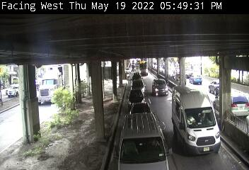 Bruckner Expressway @ Bronx River Parkway (4366563) - New York City