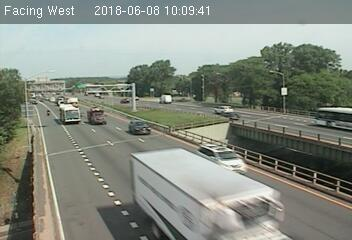 Staten Island Expressway @ Richmond Avenue (4366629) - New York City