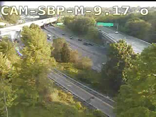 West Shore Expressway @ Meredith Blvd. (4366660) - New York City