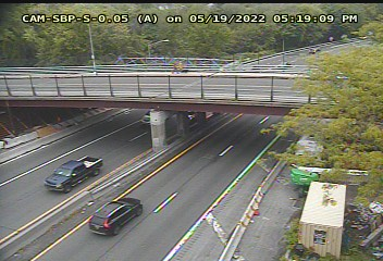 West Shore Expressway @ Victory Blvd (4366662) - New York City