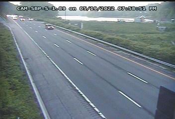 West Shore Expressway @ Woodrow Road (4366663) - New York City