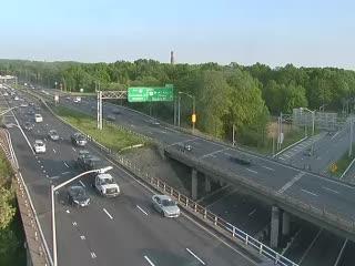 I-87 NB MP 14.9 TZ Bridge (1ml01490a) - USA