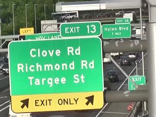 I-87 NB MP 15.9 TZ Bridge (gfyntlcj53i) - USA