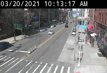 10 Ave @ 57 St (828) - New York City