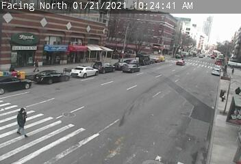 10 Ave @ 42 St (1028) - New York City