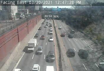 Crotona Pkwy @ Cross Bronx Expwy (1042) - New York City
