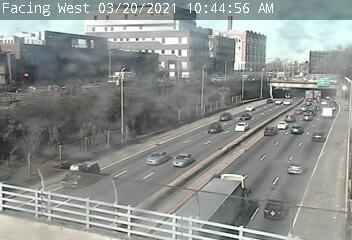 Marmion Av.  @ Cross Bronx Expwy (1044) - New York City