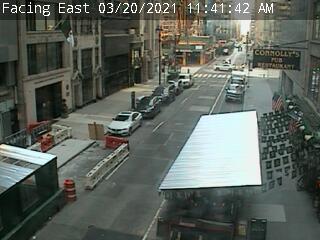 47 St Bet. 5 Ave @ Madison Ave- Manhattan (1086) - New York City