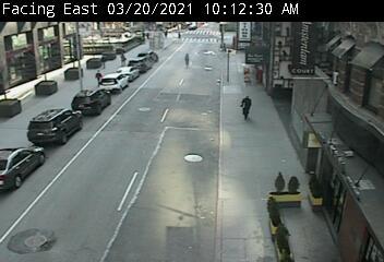 50 St Btwn8 Ave & Broadway (1164) - New York City