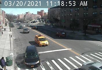3 Ave @ E 163 St (1134) - New York City