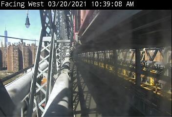 WBB #9 SIR 3 @ Mid Span (1126) - New York City