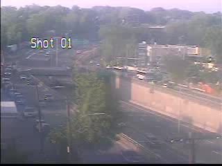 New Jersey Thruway, New York Region, I-87 - NYS Thruway - Cameras ...