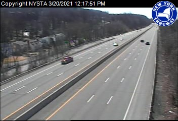 I-87 at Interchange 7 (Ardsley) (1ml00784s NYT) - New York City