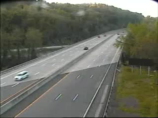 I-87 at Interchange 7A (Saw Mill River Parkway) (1ml01030n NYT) - New York City