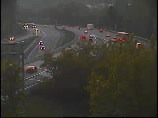 I-87 near Interchange 8 (I-287) (1ml01140n NYT) - New York City
