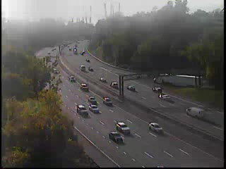 I-87 Just South of Interchange 9 (Tarrytown) (1ml01250s NYT) - New York City