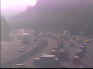 I-87 at Interchange 11 (Nyack/Route 9W) (1ml01740n NYT) - New York City