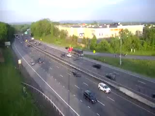 I-87 at Interchange 14 (Spring Valley) (1ml02255n NYT) - New York City