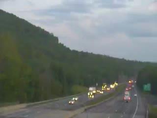 New Jersey Thruway, Mid Hudson Region, I-87 - NYS Thruway ...