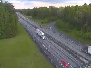 I-90 at Interchange 25 (Schenectady/I-890) (2ml15380w NYT) - USA