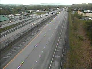 I-90 at Interchange 30 (Herkimer/Mohawk) (3ml21970w NYT) - New York City