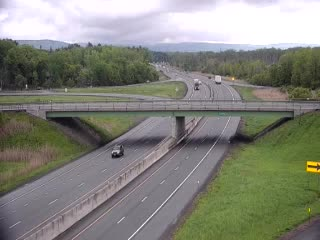 I-90 at Interchange 31 (Utica) (3ml23295e NYT) - New York City