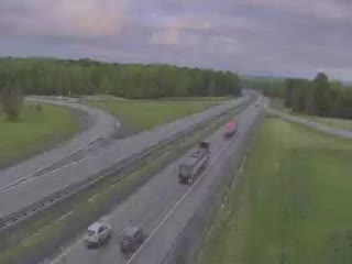 I-90 at Interchange 32 (Westmoreland/Rome) (3ml24337e NYT) - New York City