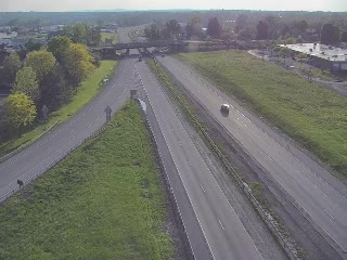 I-90 at Interchange 35 (3ml27893e NYT) - New York City