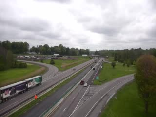 I-90 at Interchange 38 (3ml28570w NYT) - New York City