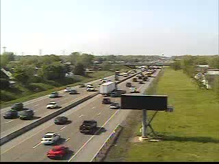 I-90 Between Interchange 52 (Walden Ave) and (4ml42232e NYT) - New York City