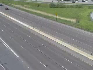 I-90 at Interchange 52 (Walden Avenue) (4ml42316w NYT) - New York City